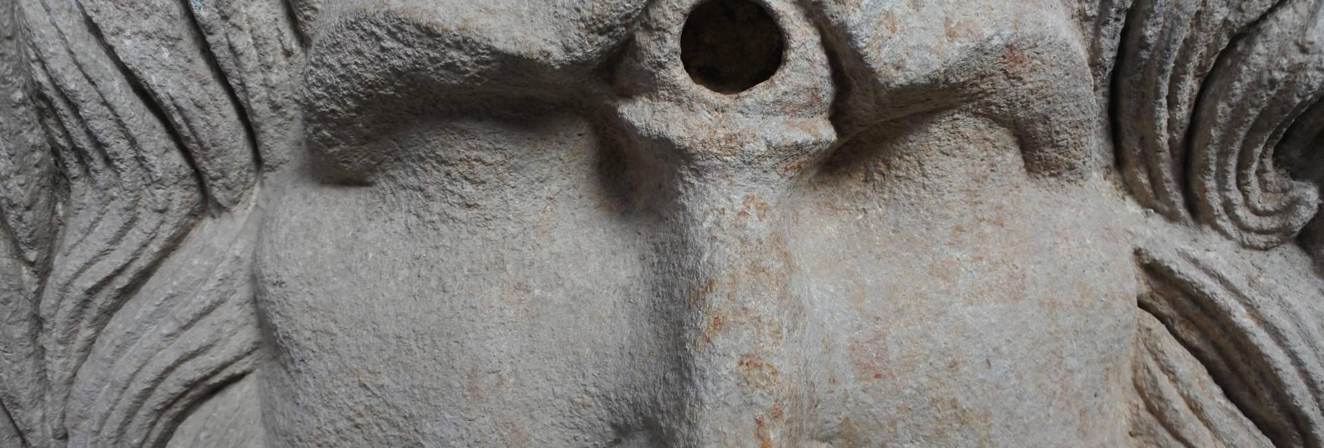 Conservation Restauration de sculptures en pierre