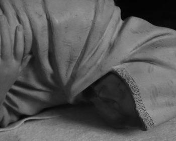 La Frileuse, Houdon, terre cuite, Laura Morel Conservation Restauration de sculptures : bois, plâtre, pierre, plastique, Auvergne Rhône Alpes, Jura, PACA, Bourgogne